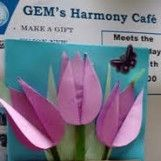 Kitty Hawk United Methodist Church, GEM's Harmony Cafe