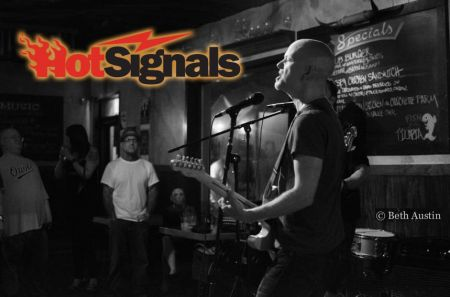 Outer Banks Brewing Station, The Hot Signals