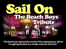 Outer Banks Forum, Sail On: The Beach Boys Tribute