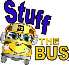 OBX Events, Stuff the Bus