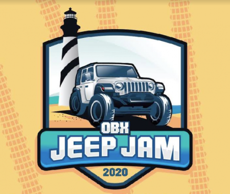 OBX Events, OBX Jeep Jam