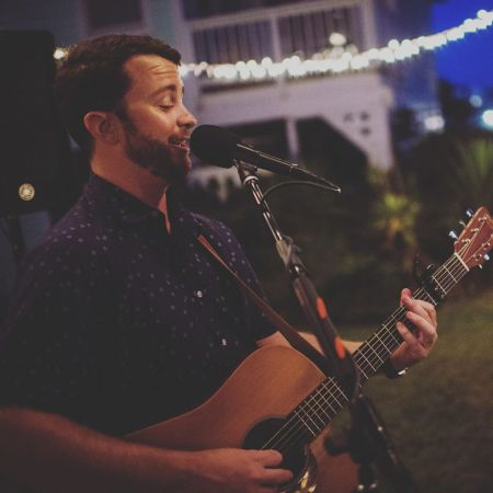 Coastal Provisions, Live Music Friday 6-9pm with Jeremy Russell!!