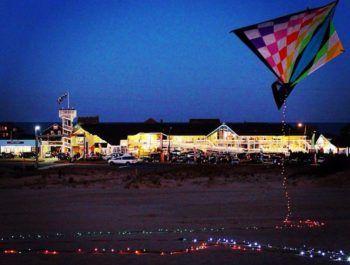 Kitty Hawk Kites, Kites With Lights