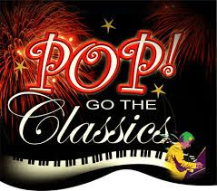 Outer Banks Forum, Pop! Go the Classics - Featuring Pianist Mac Frampton