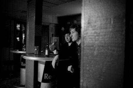Trio Wine & Cheese, Matt Wentz & Harry Harrison