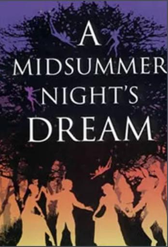 Theatre of Dare, A Midsummer Night's Dream