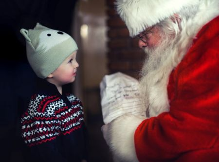 Outer Banks Family YMCA, Breakfast with Santa and Craft Show