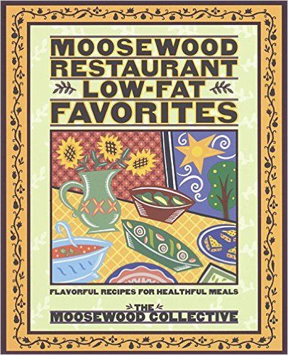 "Taste of the Beach, A Book & A Bite ""Moosewood"" at Cafe Lachine"