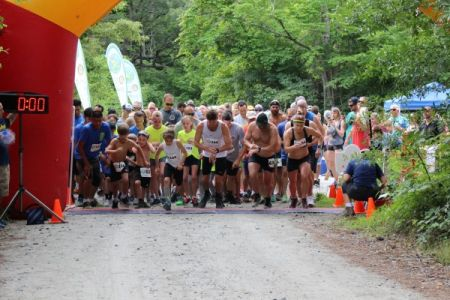 OBX Events, 37th Annual Nags Head Woods 5K