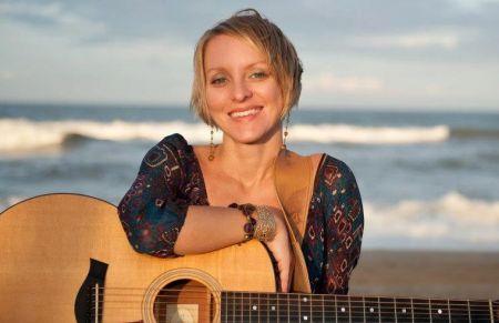 Beachside Bistro, Natalie Wolfe