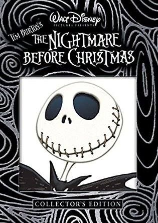 Manteo Middle School, Outdoor Movie: The Nightmare Before Christmas