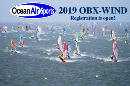 OBX Events, OBX-Wind