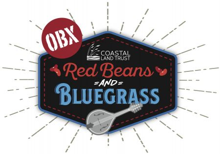 OBX Events, Red Beans and Bluegrass