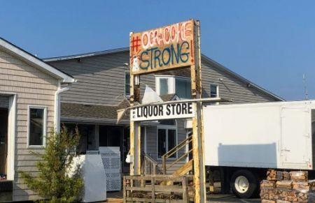 Basnight's Lone Cedar Outer Banks Seafood Restaurant, Hurricane Dorian Fundraiser