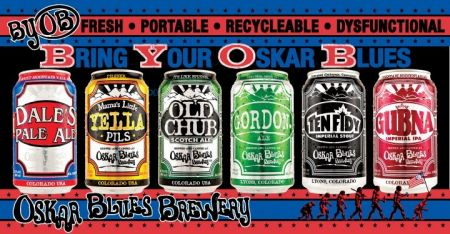 Tomato Patch Pizzeria and Bar in Corolla NC, Oskar Blues Tap Takeover