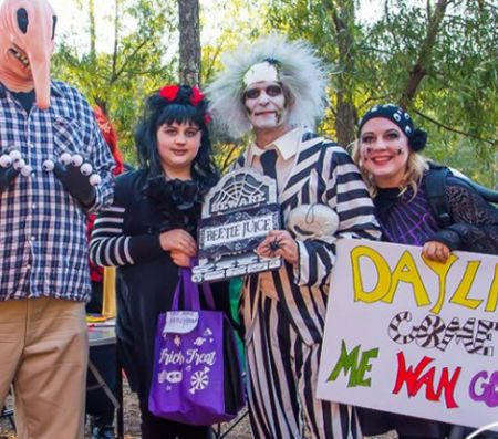 OBX Events, Outer Banks Halloween Parade