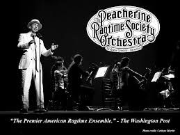 Outer Banks Forum, Peacherine Ragtime Orchestra