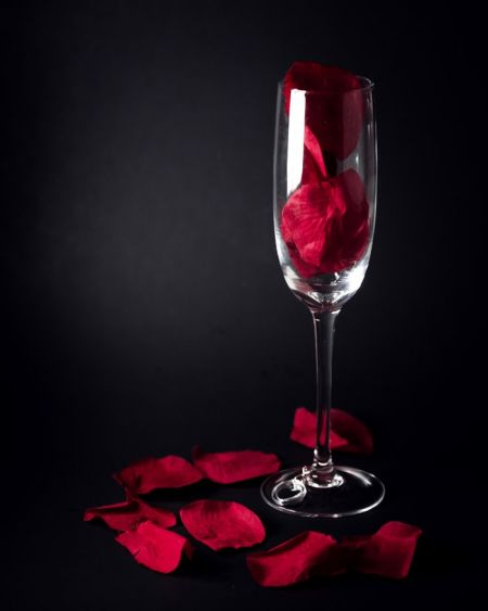 Zillie's Island Pantry, Valentine's Day Wine Tasting