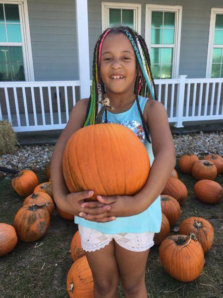 Nags Head Elementary School, Great Pumpkin Fair