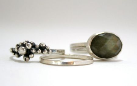Pocosin Arts School of Fine Craft, Community Class: Beginner Jewelry