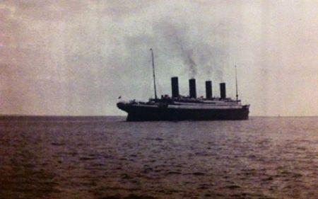 Graveyard of the Atlantic Museum, History Teas: Titanic, Tea, Tour and Talk