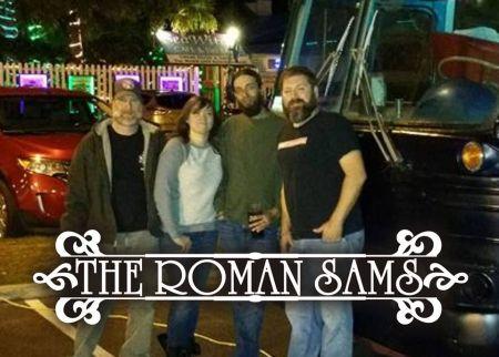 Gaffer's, The Roman Sams