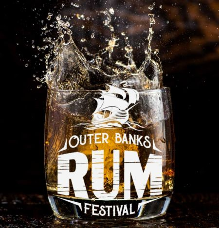 Beach Food Pantry, Inaugural Outer Banks Rum Festival