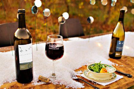 Sanctuary Vineyards, Toast the Coast! - Taste of the Beach