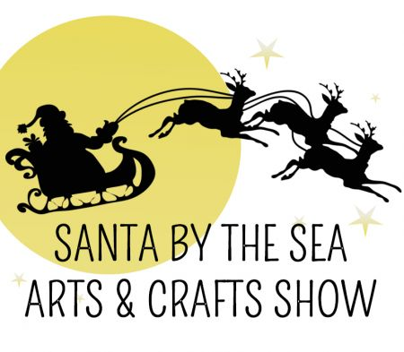 OBX Events, Santa By the Sea Arts & Craft Show