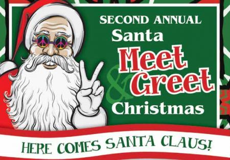 Country Deli Outer Banks, 2nd Annual Santa Meet & Greet