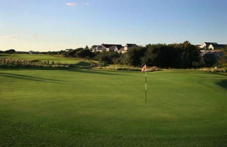 Sandtrap Tavern, Junior Golf at Sea Scape Golf Links + Lonerider Beer Promo