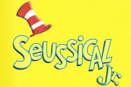 Seussical Jr. Children's Show