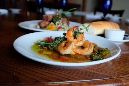 Ocean Boulevard Bistro & Martini Bar, 10th Annual Outer Banks Shrimp Cookoff
