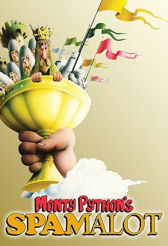 Theatre of Dare, Monty Python's Spamalot Matinee