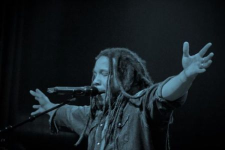 Outer Banks Brewing Station, Stephen Marley