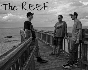 Poor Richard's Sandwich Shop Manteo, The Reef