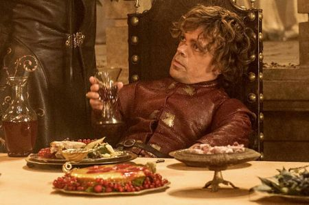 Red Sky Cafe, Feast of Fire & Ice: A Game of Thrones-Inspired Event