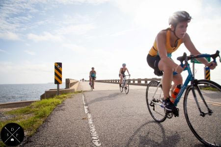 Outer Banks Sporting Events, Outer Banks Cycle Event