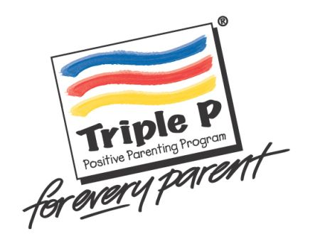 Children and Youth Partnership, Triple P - The Power of Positive Parenting