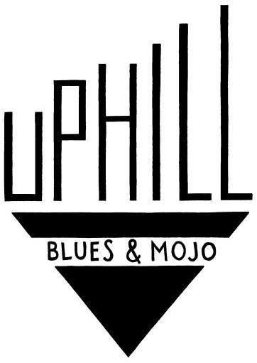 Bonzer Shack Bar & Grill, Uphill Blues Band