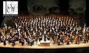 Outer Banks Forum, The Virginia Symphony