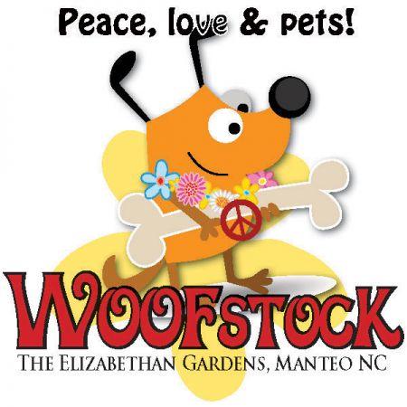 Elizabethan Gardens, WOOFstock 2018