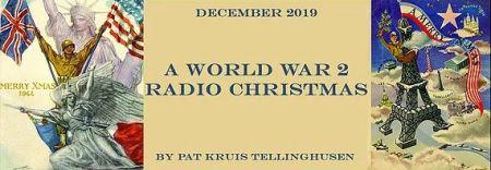 Theatre of Dare, A World War II Radio Christmas