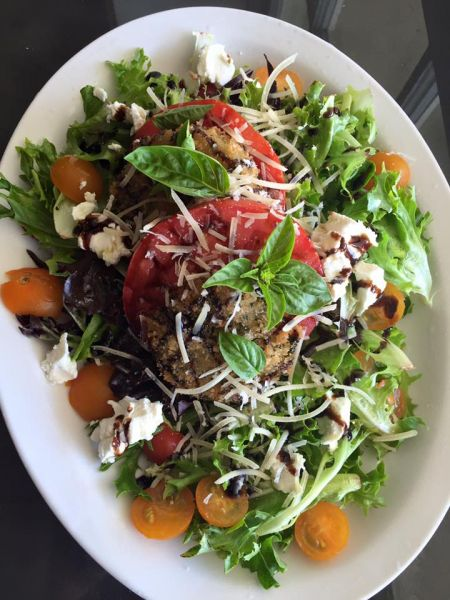 Two Roads Tavern, Salad Specials