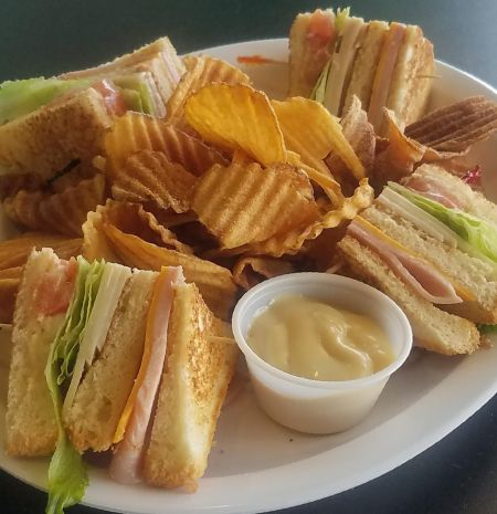 Sandbars Raw Bar & Grill Outer Banks, Pick 2 Lunch Special
