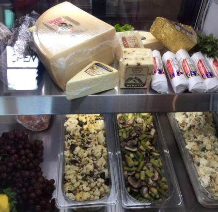 Pamlico Deli, Deli Meats, Cheeses, Salads & Sides