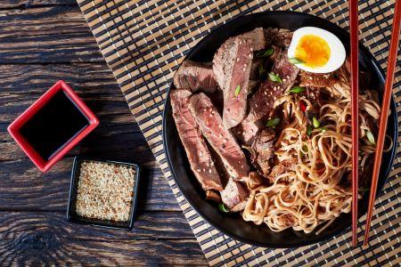 Khan's Mongolian Grill, Regular Bowl