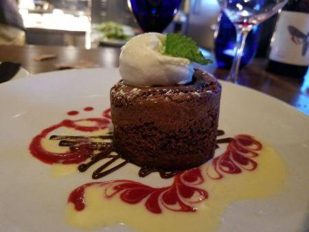 Ocean Boulevard Bistro & Martini Bar, Daily Dessert Specials