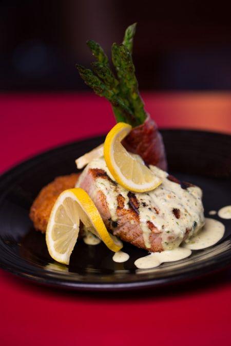 Lucky 12 Tavern, Fresh Fish Specials