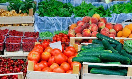 Seaside Farm Market Corolla, Seasonal Produce